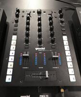 PMX 10