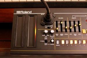 Roland VP-03 : VP 03 7