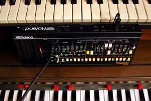 Roland VP-03 : VP 03 10
