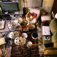 Drum at home