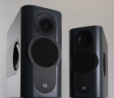Kii Three Pro Speakers