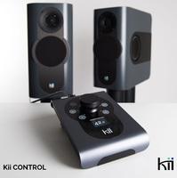 Kii Control Speakers