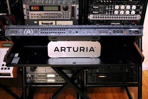 Arturia MatrixBrute : Arturia MatrixBrute