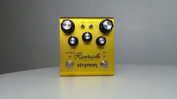 Strymon Riverside : Strymon Riverside (99519)