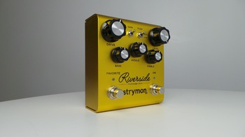 Strymon Riverside : Strymon Riverside (67898)
