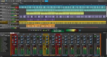 mixcraft 8 overview