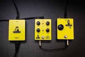 Lightning Boy Audio Lightning Boy II : Lightning Boy Audio Lightning Boy II (62370)