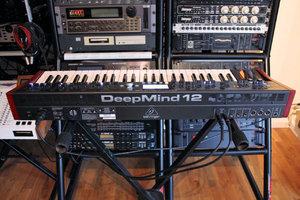 Behringer DeepMind12 : Behringer DeepMind12 (78477)