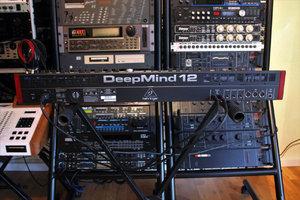 Behringer DeepMind12 : Behringer DeepMind12 (15510)