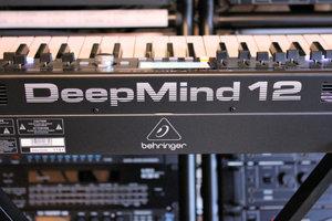 Behringer DeepMind12 : Behringer DeepMind12 (66447)
