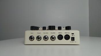Elektron Analog Drive : Elektron Analog Drive (94957)