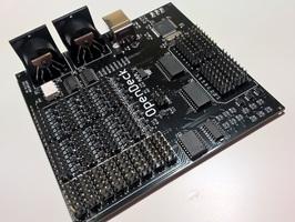 OpenDeck board