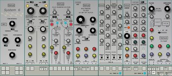tonus system 6 orig