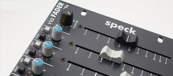 Speck Electronics via Fader 16 + Mix : Speck Electronics via Fader 16 + Mix (1231)