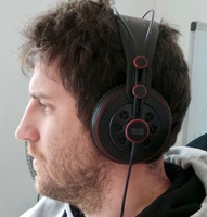 Superlux HD681 : Superlux HD681 (61753)