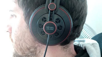 Superlux HD681 : Superlux HD681 (27623)