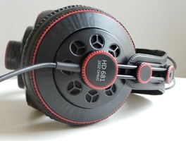 Superlux HD681 : Superlux HD681 (18292)