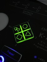 Keith McMillen Instruments K-Mix : diamond