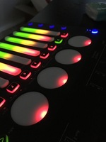 Keith McMillen Instruments K-Mix : C'est beau un K-Mix la nuit