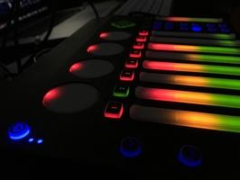 Keith McMillen Instruments K-Mix : kmixside