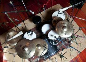 Overheads mics