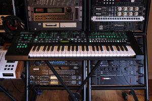 Roland SYSTEM-8 : Roland SYSTEM-8 (99412)