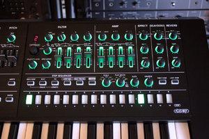 Roland SYSTEM-8 : Roland SYSTEM-8 (27578)