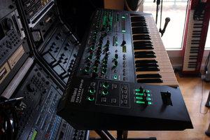 Roland SYSTEM-8 : Roland SYSTEM-8 (98018)