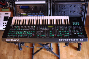 Roland SYSTEM-8 : Roland SYSTEM-8 (23791)