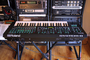 Roland SYSTEM-8 : Roland SYSTEM-8 (24663)