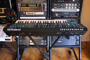 Roland SYSTEM-8 : Roland SYSTEM-8 (38726)