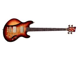 Warwick Sklar Bass I Signature 1