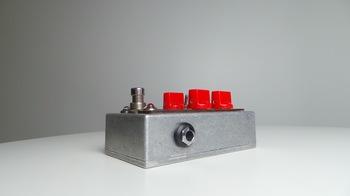 Zorg Effects Oppressor : Zorg Effects Oppressor (48990)