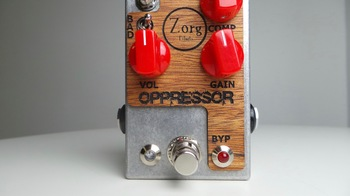 Zorg Effects Oppressor : Zorg Effects Oppressor (54421)