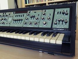 Samples From Mars Vintage Synths Vol 1 : 1 SH5 v2