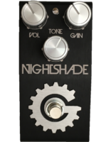 Grindstone Audio Solutions Nightshade : Grindstone Audio Solutions Nightshade (88026)