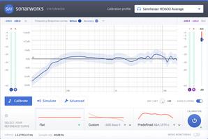 Sonarworks Reference 3 : sonarworks systemwide 04 plugin real