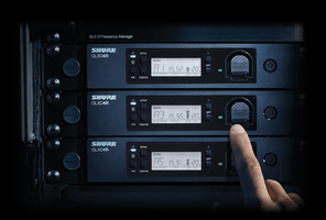 GLX-D Advanced Receivers