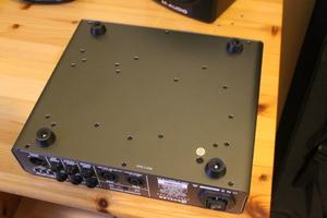 Genzler Amplifications Magellan 800 : Genzler Amplifications Magellan 800 (11992)