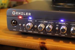 Genzler Amplifications Magellan 800 : Genzler Amplifications Magellan 800 (29136)