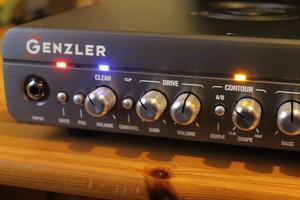 Genzler Amplifications Magellan 800 : Genzler Amplifications Magellan 800 (60956)
