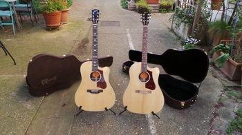 Gibson HP 415 W : Gibson HP 415 W (68996)