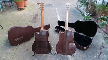 Gibson HP 415 W : Gibson HP 415 W (18380)
