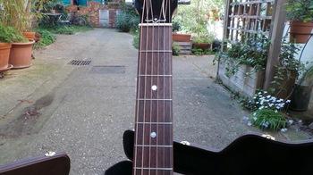 Gibson HP 415 W : Gibson HP 415 W (86631)