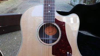 Gibson HP 415 W : Gibson HP 415 W (11684)