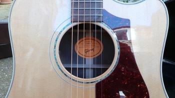 Gibson HP 415 W : Gibson HP 415 W (96777)