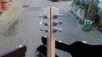 Gibson HP 415 W : Gibson HP 415 W (3385)