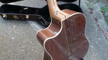 Gibson HP 415 W : Gibson HP 415 W (56980)