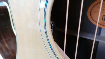 Gibson HP 415 W : Gibson HP 415 W (1456)