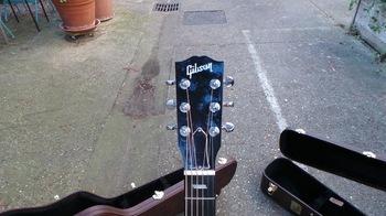 Gibson HP 735 R : Gibson HP 735 R (19794)